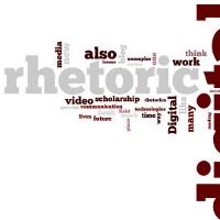 Digital Rhetoric, Top 50 Words (Image by tengrrl [CC BY-SA 2.0] via Flickr)