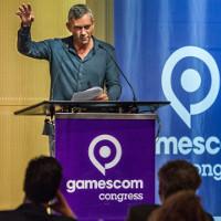 Gamescom 200x200 Image: Pressebereich gamescom