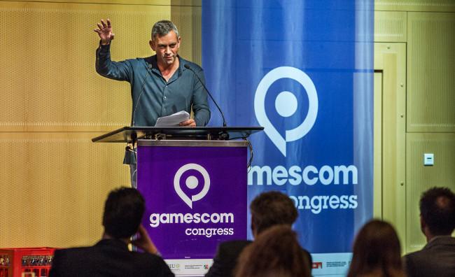 Gamescom 650x396 Pressebereich gamescom