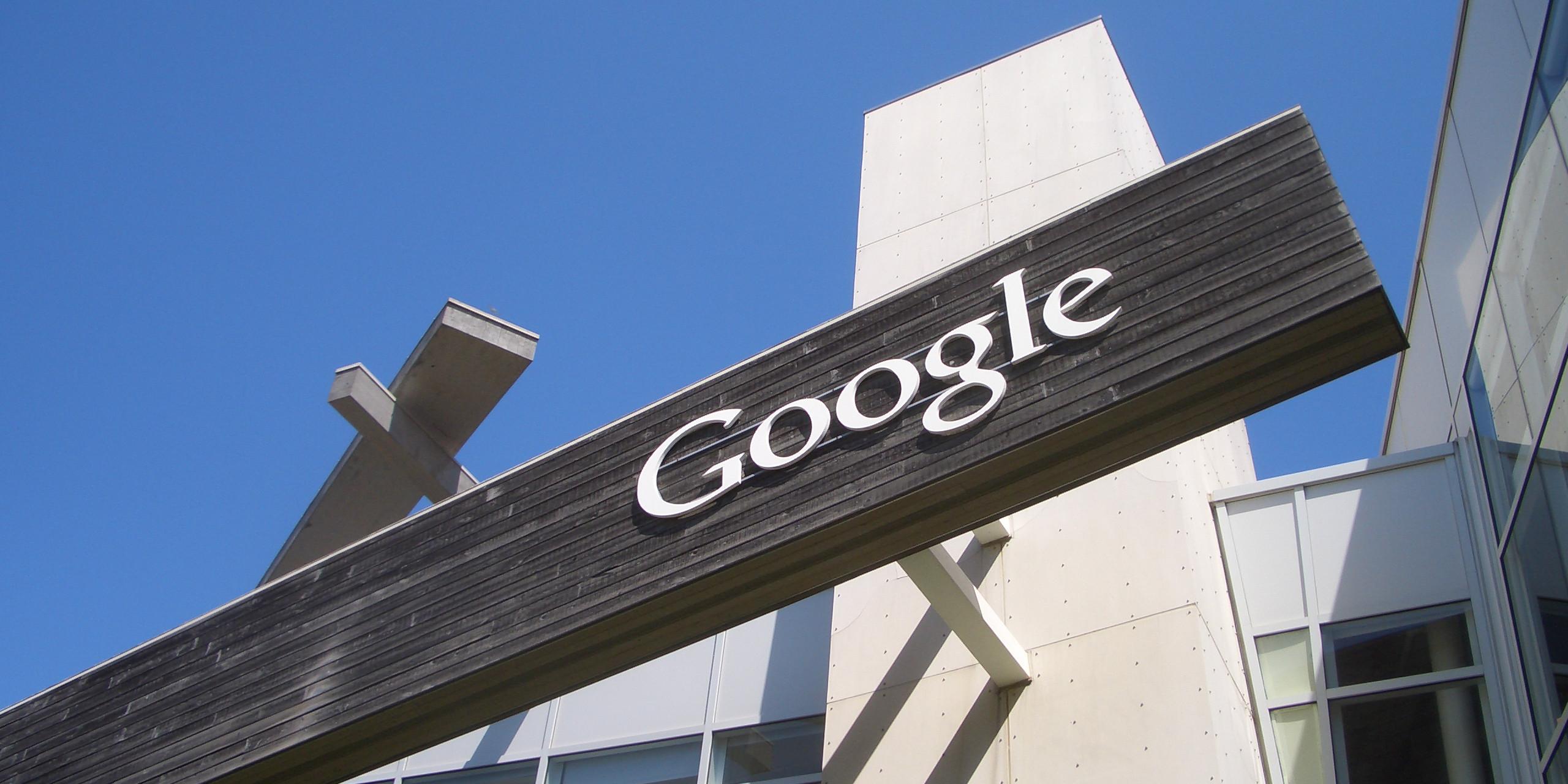 Google-Schrotflinten-Ökonomie als Blaupause für vernetzte Wirtschaft ...