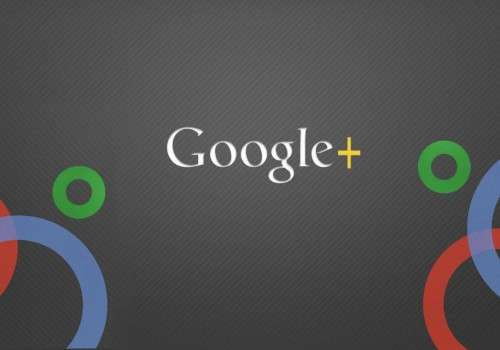Google Plus (adapted) by India7 Network (CC BY 2.0) via Flickr