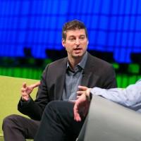Wird Adam Bain neuer CEO von Twitter? (Image: Web Summit [CC BY 2.0], va Flickr)