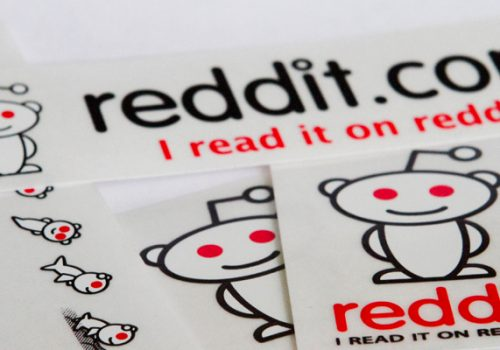 reddit sticker - 3 (adapted) (Image by Eva Blue [CC BY 2.0] via Flickr)