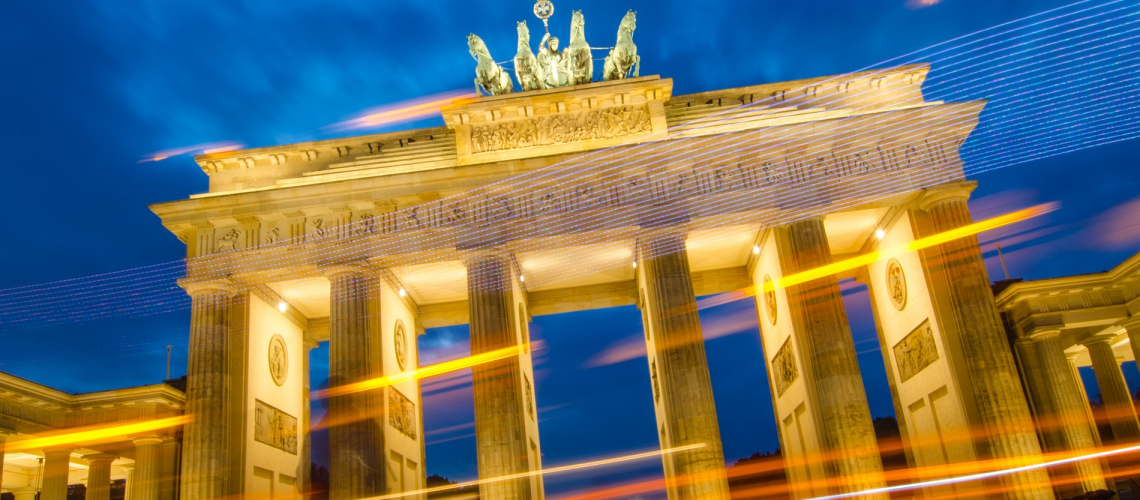 Berlin (adapted) (Image by Kai_Vogel [CC0 Public Domain] via Pixabay)