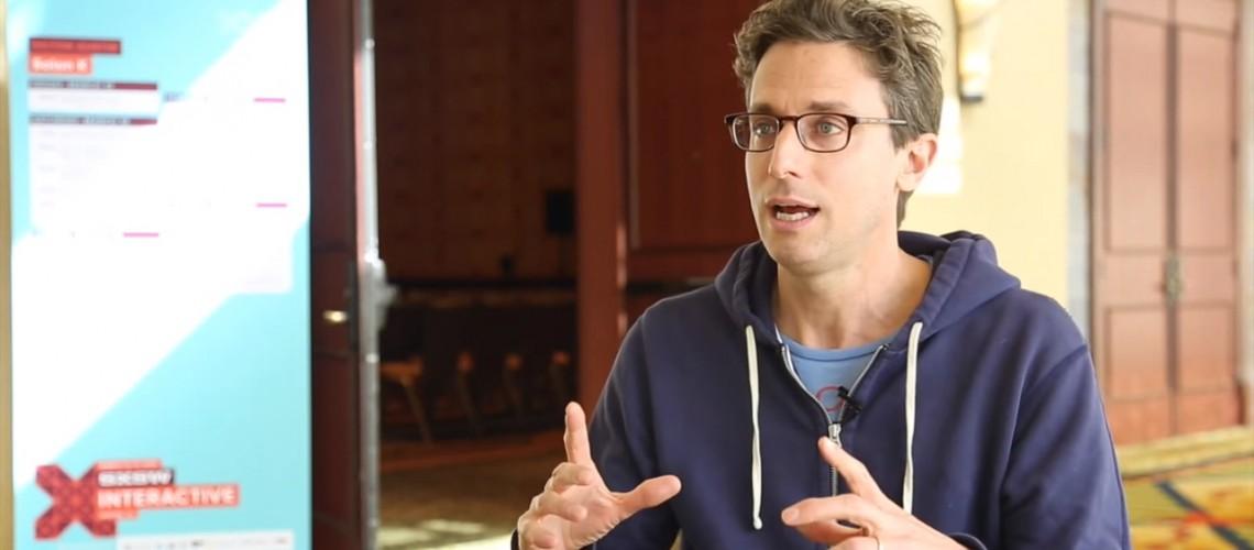 Jonah Peretti (image (adapted screenshot) by Re_code)