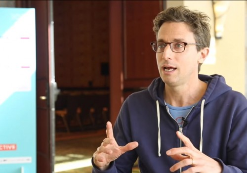 Jonah Peretti (image (adapted screenshot) by Re_code)
