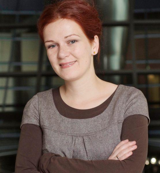 Katja Dörner MdB (adapted) (Image by Bundestagsfraktion Bündnis 90/Die Grünen [CC BY 2.0] via Flickr)