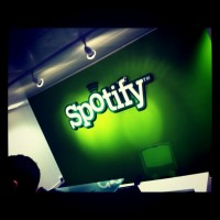 Spotify London Office (Image: mirjoran [CC BY 2.0], via Flickr)