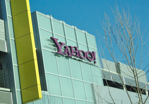 Yahoo (adapted) (Image by Eric Hayes [CC BY 2.0] via Flickr)