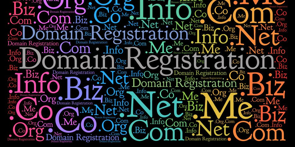 Domain Registration (adapted) (Image by India7 Network [CC BY 2.0] via Flickr)