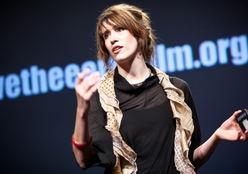 Imogen Heap (image (adapted) by PopTech [CC BY-SA 2.0] via flickr)