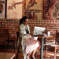 Starbucks (Image: Bev Sykes [CC BY 2.0] via Flickr)