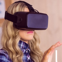 Virtual Reality (Image by nextMedia.hamburg)