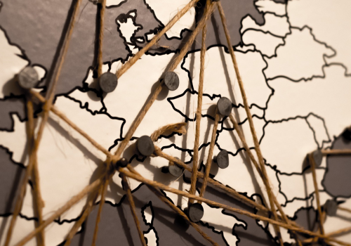 Welt (adapted) (Image by TheAndrasBarta [CC0 Public Domain] via Pixabay)
