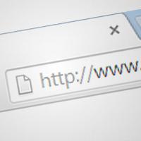 Website address / URL bar (Image by Descrier [CC BY 2.0] via Flickr)