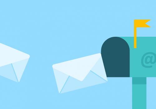 E-Mail Marketing (adapted) (Image by Tumisu [CC0 Public Domain] via Pixabay)
