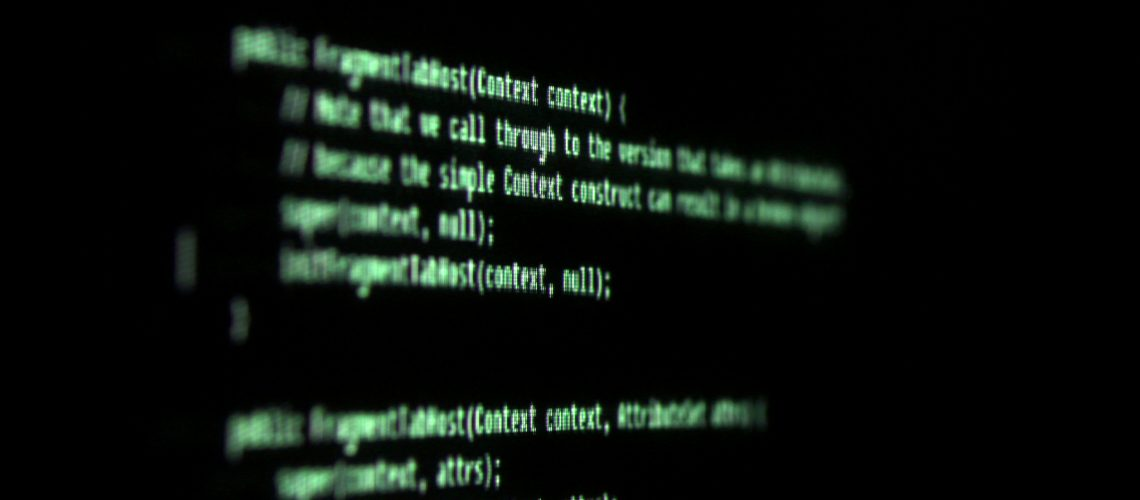 System Code (adapted) (Image by Yuri Samoilov [CC BY 2.0] via Flickr)