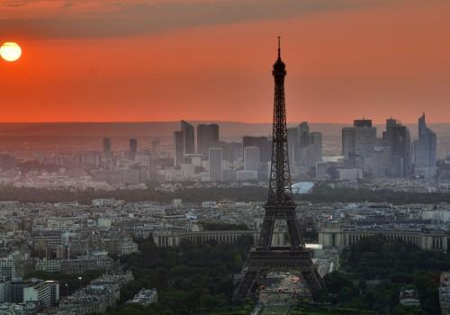 Paris (image by Unsplash [CC0 Public Domain] via Pixabay)
