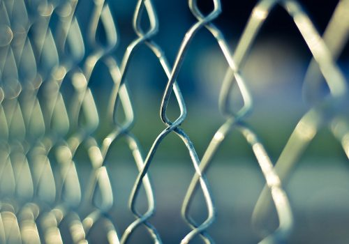chainlink (adapted) (Image by Unsplash [CC0 Public Domain] via Pixabay)