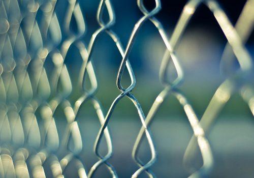 chainlink (adapted) (Image by Unsplash [CC0 Public Domain] via Pixabay)