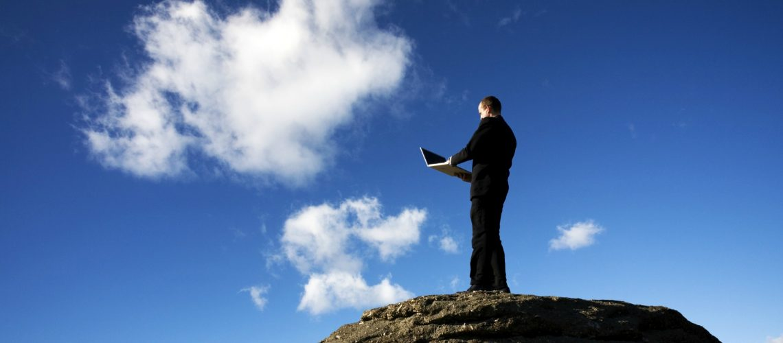 cloud-computing (1) (adapted) (Image by George Thomas Folgen [CC BY 2.0] via flickr)