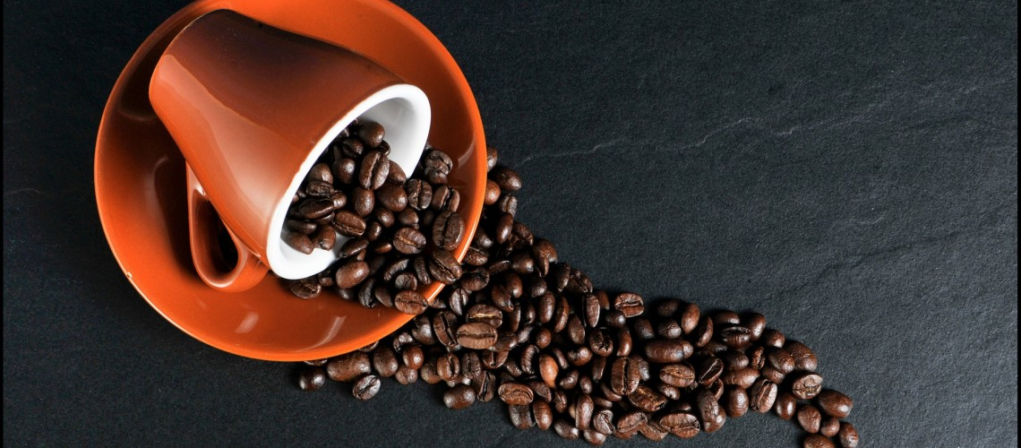 coffee (Image by Christoph [CC0 Public Domain] via Pixabay)