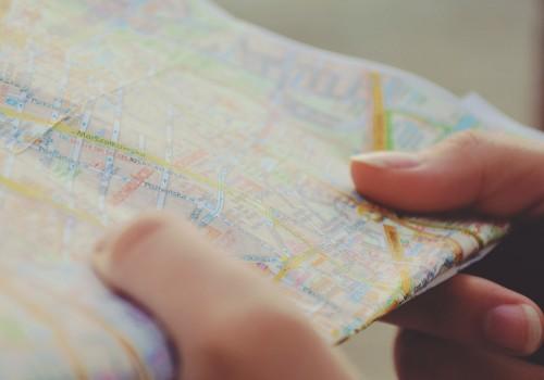 Navigation Map (Teaser by Unsplash (CC0 Public Domain), via Pixabay.com