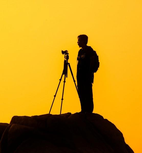 Perfect Photoshooting (Image by Zukiman Mohamad [CC0 Public Domain], via Pexels)