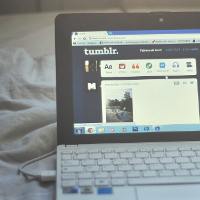 Life is Tumblr (Image by Romain Toornier (CC BY 2.0))small