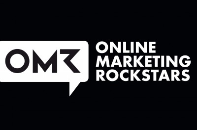 Logo OMR (Image by Online Marketing Rockstars)