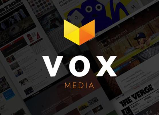 Vox Media (Image by Vox Media)