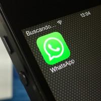 WhatsApp for iOS (Image: Álvaro Ibáñez [CC BY 2.0], via Flickr)