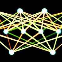 artificial neural network Image Akritasa(CC BY-SA 4.0) via Wikimedia Commons small