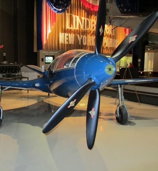 Bugatti Model 100 (Image by Flugkerl 2 [CC BY-SA 3.0.] via wikipedia)
