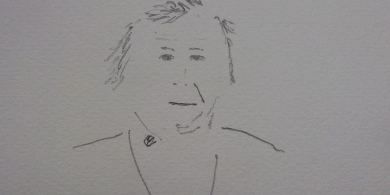 Peter Sloterdijk (Image by Hans Dunkelberg [CC BY-SA 3.0], via Wikimedia Commons)