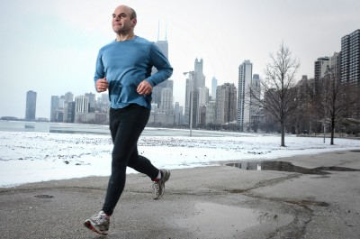 Running Man (Image: Kyle Cassidy [CC BY SA 3.0], via Wikimedia Commons .jpg
