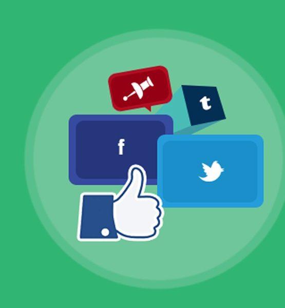 Social Media, Social Network (adapted) (Image by Joe The Goat Farmer [CC BY 2.0] via flickr)