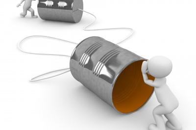 communication (image by Peggy_Marco [CC0] via pixabay)