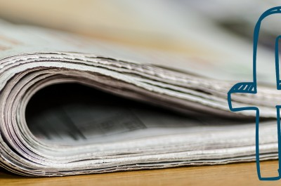 facebook news (image byAndrys and kropekk_pl [CC0 Public Domain] via pixabay)