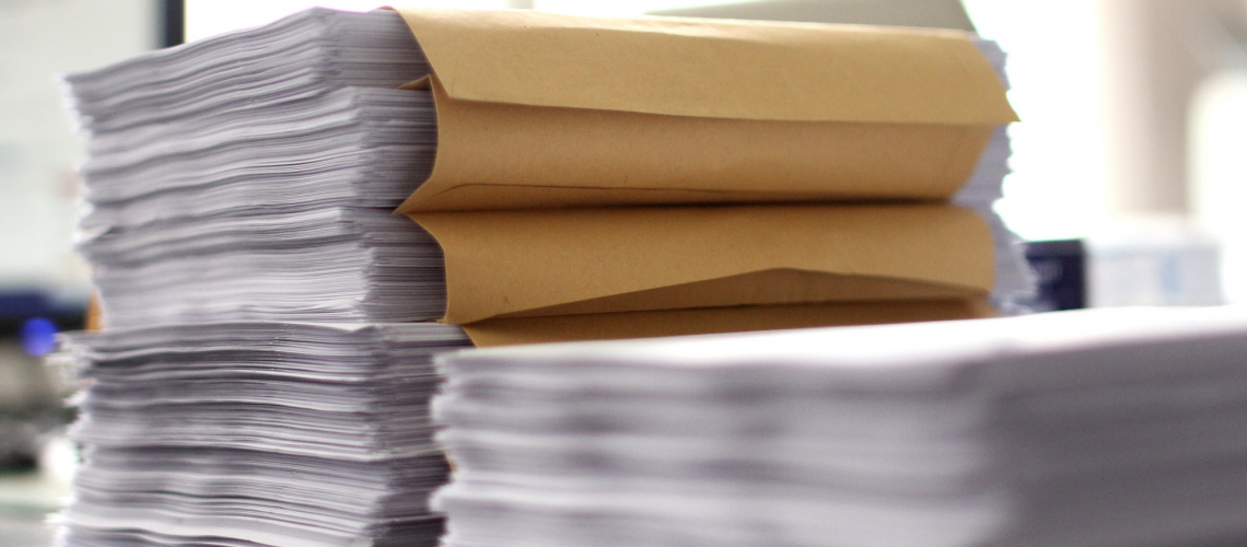 Bureaucracy_Bürokratie I (adapted) (Image by Christian Schnettelker [CC BY 2.0] via Flickr)