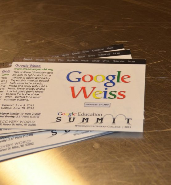 Google Education Summit 2013 (adapted) (Image by txnetstars [CC BY-SA 2.0] via flickr)