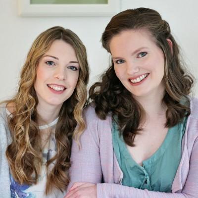 Maike Hedder (links) und Jutta (image by Maike Hedder)NEU