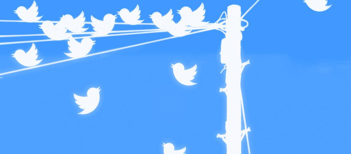 Multiple Tweets Plain (adapted) (Image by mkhmarketing [CC BY 2.0] via Flickr)