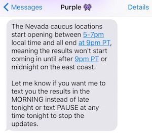 PurpleText3(Image by Joseph Lichtermann Screenshot)