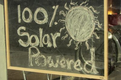 Solar (adapted) (Image by Ken Bosma [CC BY 2.0] via Flickr)