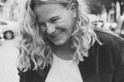 Hannah Bahl (image by Hannah Bahl)