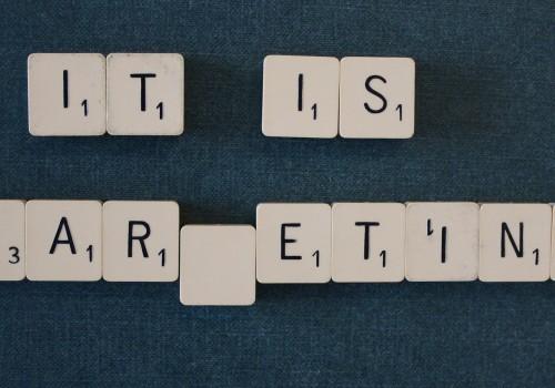 It is Marketing (Image by Pantanea [CC0 Public Domain] via Pixabay