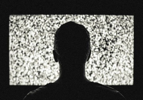 Night Television (Image by Stock Tookapic [CC0 Public Domain], via Pexels)