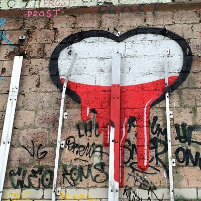 Symbol der letzten Tage. #heartbleed (adapted) (Image by snoopsmaus [CC BY-SA 2.0] via Flickr)