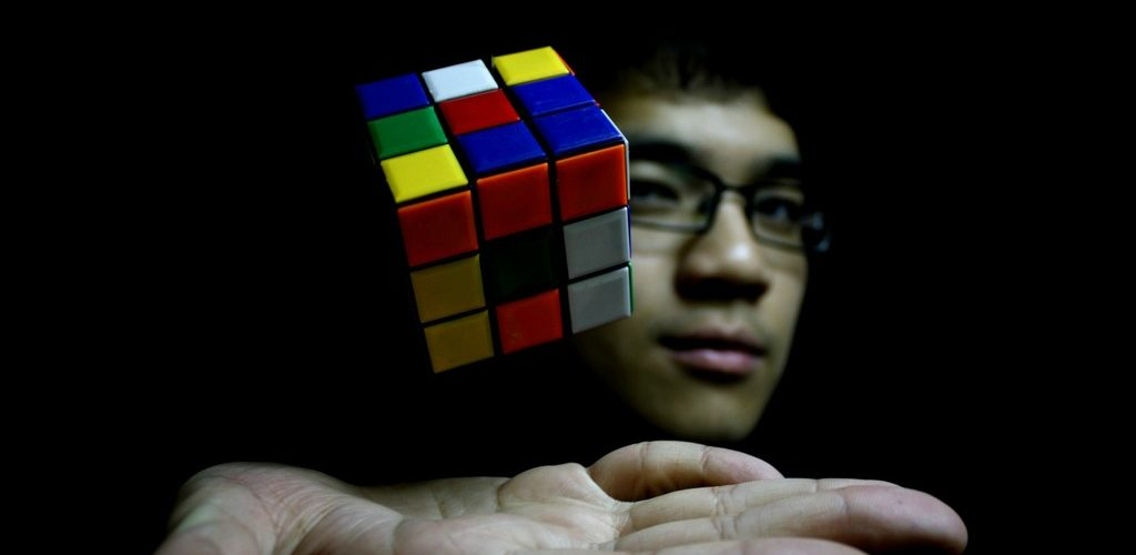 13365 you're like a rubik's cube (adapted) (Image by Jin [CC BY 2.0] via flickr)